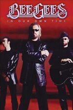 NEW Bee Gees- In Our Own Time DVD
