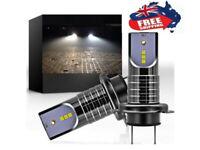 6000K 110W 30000LM H7 Car LED Headlight Conversion Globes Hi-Lo Beams Bulbs Kit