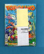 TOPOLINO N.2910 - 6 SETTEMBRE  2011 - BLISTERATO DA ABBONAMENTO