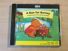 Amiga Cdtv-bollo para Barney por Corporación Multimedia