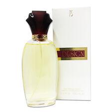 Paul Sebastian - Design for Women 100 ml 3.4 oz Eau De Parfum New!!!!