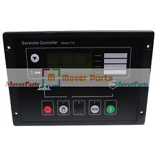 Dse710 Generator Auto Start Control Panel For Deep Sea Electronics Spare Parts