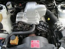 HOLDEN COMMODORE VS V6 3.8 ECOTEC MOTOR AUTO ONLY COMMODORE
