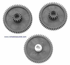 98088  Differential gear set for 1/8 scale HSP Redcat, Exceed Rock Crawler