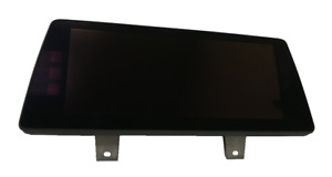 BMW 5er G30 G31 G32 TOUCH CID Central Display Monitor Navigation EVO 8801702