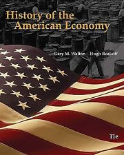 History of the American Economy (with InfoTrac College Edition 2-Semester and Ec