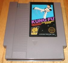 Kung Fu NES Nintendo
