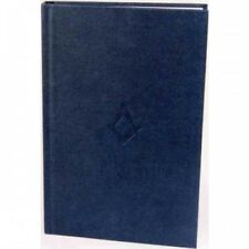 More details for masonic emulation ritual 13th edition (large print) with a bookcover