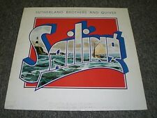 Sutherland Brothers and Quiver~Sailing~Muff Winwood~Island 27 637~FAST SHIPPING