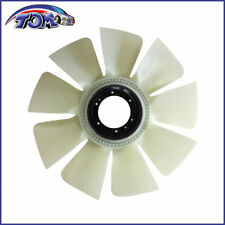 NEW RADIATOR FAN BLADE FOR DODGE RAM 2500 RAM  3500 CUMMINS DIESEL 6.7L 5.9L