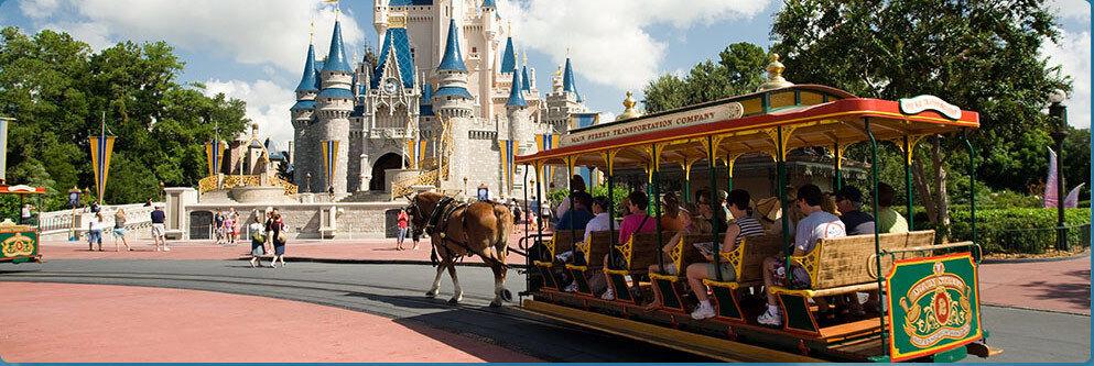 Disney Pin Magic
