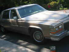 1981-1989 CADILLAC SIDE LIGHT,DEVILLE,REAR WHEEL DRIVE,RIGHT,FLEETWOOD