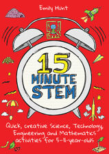 15-Minute STEM