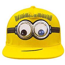 b6850206f1a5 Despicable Me Sombreros Gorra de béisbol para Niños | eBay