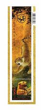 CANADA'S LUNAR NEW YEAR, YEAR OF THE TIGER 2010 MNH