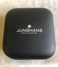 Junghans Uhrenbox NEU Mega etui uhr Automatik watch automatic