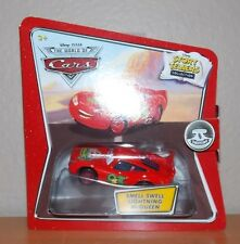 The World of Cars Story Tellers Smell Swell Lightning McQueen Collectors Series