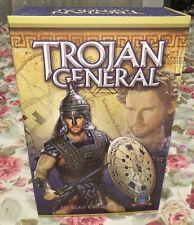 Pangaea Toy PG03 1/6 Trojan General (no hot toys) Empty Box