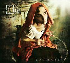 Catharsis ELIS CD ( FREE SHIPPING)