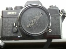 Yashica Vintage Cameras with Custom Bundle