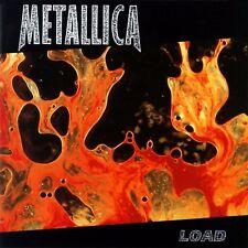 METALLICA - Load [New CD] - Blackened Recordings