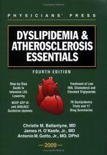 Dyslipidemia & Atherosclerosis Essentials 2009