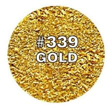 4g Gold Glitter Natural Cake Decorations Edible Toppers Sugar Dairy Soy Free