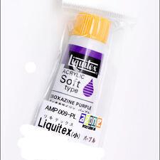 [liquitex] Dioxazine Purple - liquitex Acrylic INK(10ml)