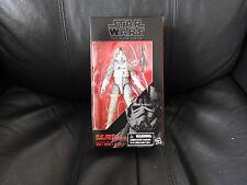 Star Wars TFA Black Series 6-Inch Wave 9 - EP5 AT-AT Driver - Action Figure