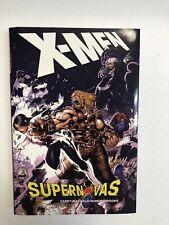 X-Men Supernovas Hardcover HC (NM) (2007) Mike Carey