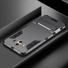 Hybrid Handy Tasche Case Cover Etui Für Sony HuaWei ZTE Schutz Hülle Panzer DECC