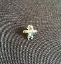 American Nascar Day 2006 Vintage Pin Badge