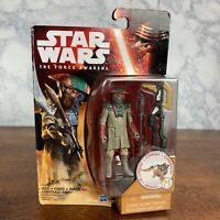 Star Wars - The Force Awakens - Constable Zuvio - New