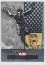 2011 Upper Deck Marvel Beginnings Series 1 #61 Nick Fury Non-Sports Card 0p3