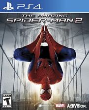 The Amazing Spider-Man 2 - PlayStation 4 Disc