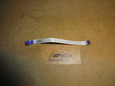HP Probook 6550b 6555b Laptop Touchpad To Motherboard Ribbon Cable. 6035B0061901