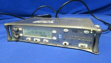 Sound Devices 722 2-Channel High-Resolution Portable Recorder (NO Power supply)