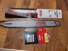"16"" Oregon 160DGEA061 guide bar & Saw CHAIN fits XL MINI super 2 XL2 180 190 192"