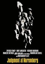 Judgment at Nuremberg [New DVD]