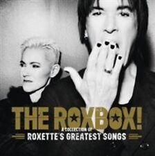 Roxbox 1981-2006 by Roxette (CD, Apr-2015, 4 Discs, Parlophone)