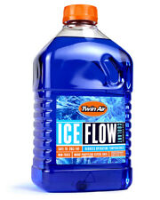 Twin Air Ice Flow High Performance Motorcycle MX Enduro Racing Coolant - 2 Ltrs