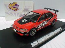Greenlight 86213 # Sean´s Lancer Evolution IX Fast and Furious Tokyo 2006 1:43