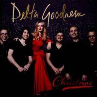 Delta Goodrem Christmas CD NEW 5 Tracks EP