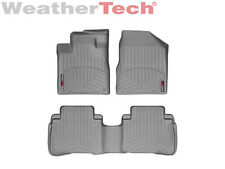 WeatherTech DigitalFit FloorLiner for Nissan Murano - 09-14 -1st/2nd Row - Grey