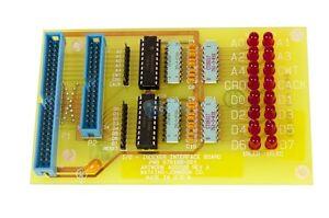 Walkins-Johnson I/O - Indexeur Interface Board 978199-001