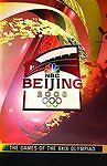 Beijing 2008: The Games of the XXIX Olympiad (DVD, 2008) NEW! FREE SHIPPING!