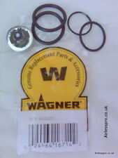 WAGNER PAINTCREW ,WAGNER AIRLESS SPRAYER PLUS INLET VALVE KIT