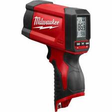 Milwaukee 2278-20 12V 12:1 Infrared Temp-Gun
