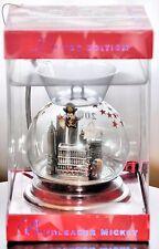Lenox World Trade Center Towers Disney Mickey Macys Holiday Ornament  2000 NIB