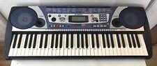 Yamaha Portatone PSR-260 PSR260 61 Key Portable Electronic Keyboard Piano Midi